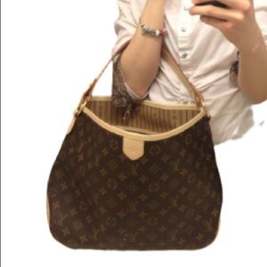 💎✨LIKE NEW✨💎 HOBO DISCONTINUED LOUIS VUITTON
